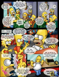 Goodcomix The Simpsons - [Drawn-Sex] - Fair xxx porno