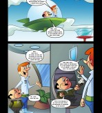 The Jetsons — [Cartoonza] — The Boss Likes It xxx porno
