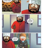 South Park — [Cartoonza] — Chief Fucks With Liane Cartman