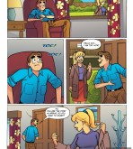 The Archies in Jug Man — [Cartoonza] — Best For Girls