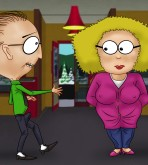 South Park — [XL-Toons] — Scene At The School xxx porno