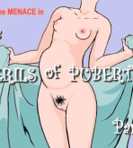 Dennis The Menace — [Gallienus] — The Perils of Puberty Part 4 xxx porno