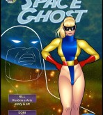 Space Ghost — [Seiren] — Space Ghost — Part 2 xxx porno