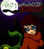 Scooby Doo — Velma And Cthulhu xxx porno