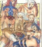 X-Men — [Pandoras Box] — X-WOMEN