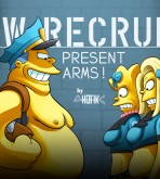 The Simpsons - [Yb-Ho7ik] - New Recruits