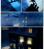 Peter Pan — [Cartoon Valley] — Night Visit