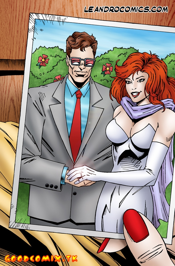 Goodcomix X-Men - [LeandroComics] - Need A Man
