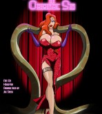 Who Censored Roger Rabbit — Jessica Rabbit In Originale Sim