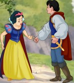 Snow White — [XL-Toons] — A Convincing Prince
