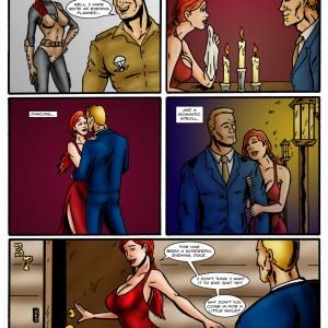 G.I. Joe BDSM -  Part_1 - Page 01