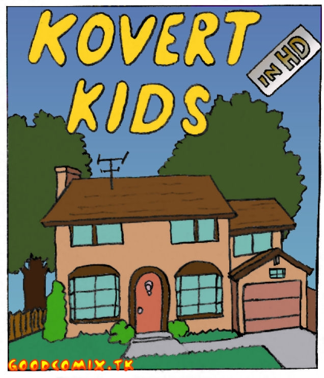 Goodcomix.tk The Simpsons - [Jimmy] - Kovert Kids