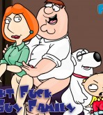 Family Guy — [Toon Party] — Night Fuck In Guy Family [NOT FULL]