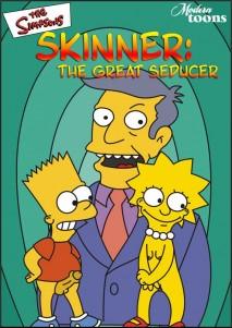 Skinner The Great Seducer - 00
