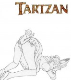 Tarzan — Tartzan (v.1-v.2)