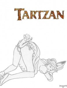 Goodcomix Tarzan - Tartzan (v.1-v.2)