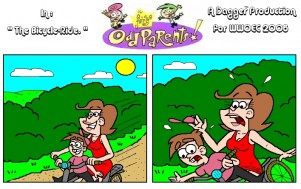 Goodcomix The Fairly OddParents - [WWOEC] - The Bicycle-Ride