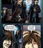 Harry Potter — [Drawn-Sex] — Lesson Transformation