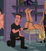King Of The Hill — [ToonBDSM][acme] — BDSM Shed