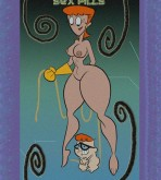Dexter's Laboratory — Sex Pills 1