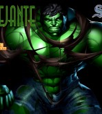 The Incredible Hulk — [Seiren] — Verdejante
