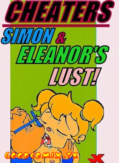 Goodcomix.tk Alvin And The Chipmunks - Cheaters – Simon and Eleanor's Lust