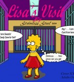 The Simpsons — Lisa's Visit