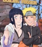 Naruto — [TitFlaviy] — Boiling Passion