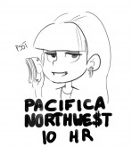 Gravity Falls — [Polyle] — Pacifica Northwe$t 10 HR