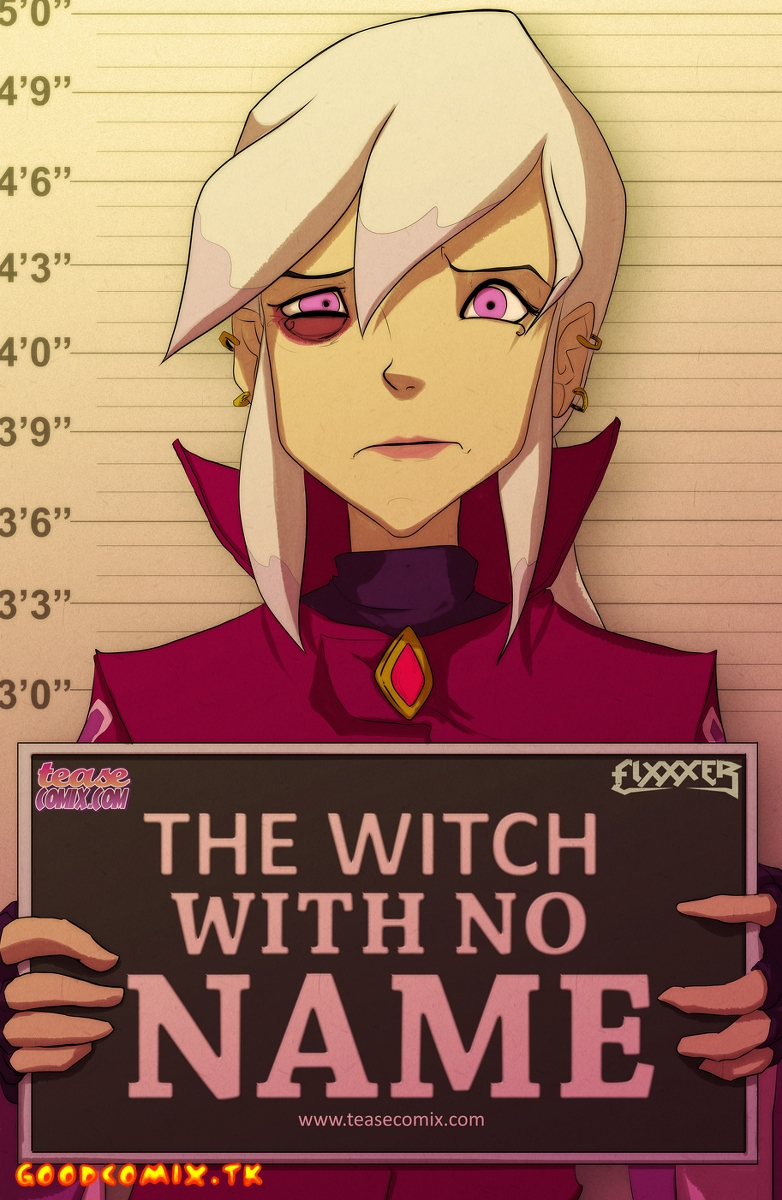 Goodcomix.tk Ben 10 - [fixxxer] - The Witch With No Name