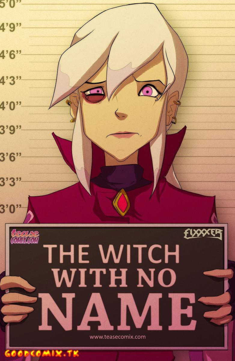 Goodcomix Ben 10 - [fixxxer] - The Witch With No Name
