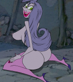 The Sword In The Stone — [slb] — Wart Caught Madam Mim