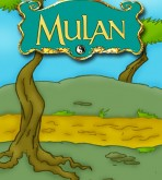 Mulan — [VIP Famous Toons] — Wanderer Hard Fucked Mulan