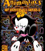 Animaniacs — [8Horns] — Dot Warner's 2