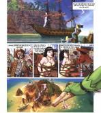 Peter Pan — [Paco Roca, J. Aguilera] — Peter's Last Adventure