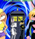 Looney Tunes — [Palcomix][Kalve Jarvis] — Time Crossed Bunnies 1