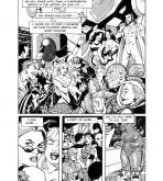 Crossover — [Messina] — Godzilla V.S. Catwoman