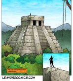 Tomb Raider - [Leandro Comics] - The Jungles of Guatemala And The Lost Ancient Of Timotihuacl