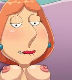 Family Guy - [SlappyFrog] -  Milf & Cookies