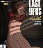 The Last of Us — [Freako] — Ellie Unchained #2 [Completed]