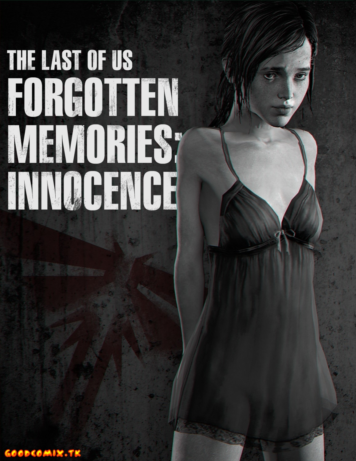Goodcomix The Last of Us - [Vaurra] - Forgotten Memories - Innocence