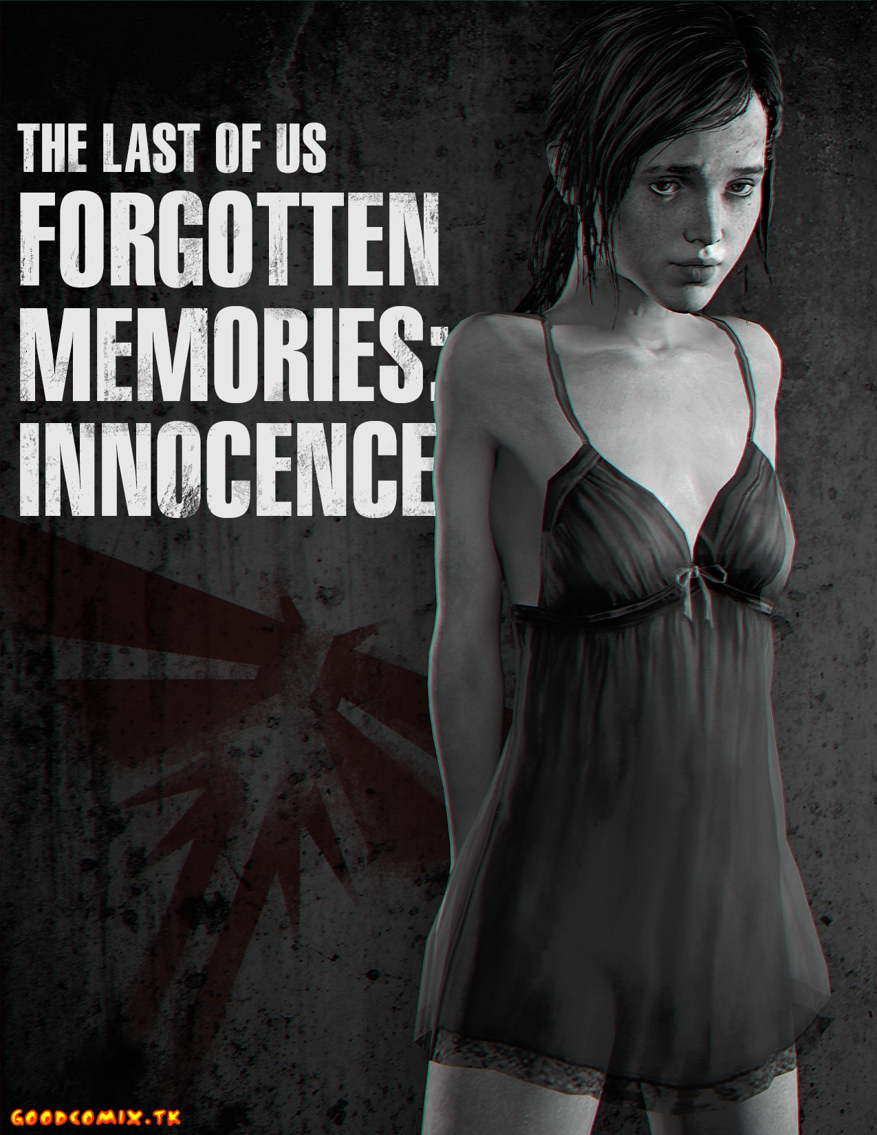 Goodcomix.tk The Last of Us - [Vaurra] - Forgotten Memories - Innocence