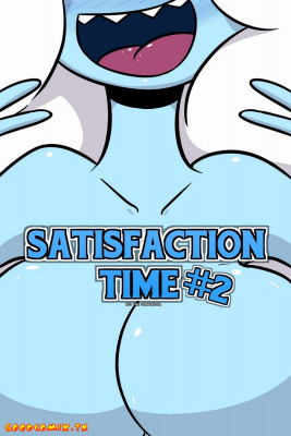 Goodcomix Adventure Time - [Ounpaduia] - Satisfaction Time 2