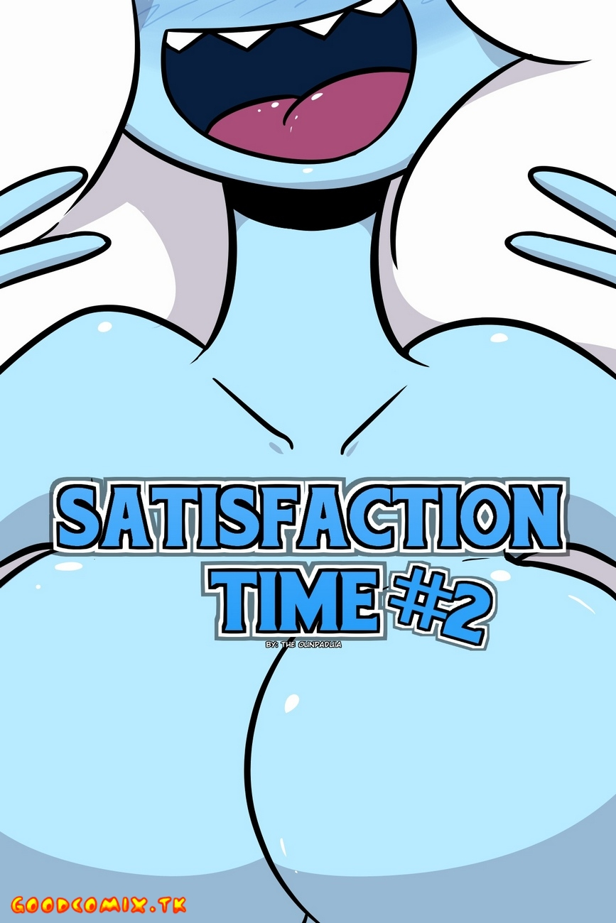 Goodcomix.tk Adventure Time - [Ounpaduia] - Satisfaction Time 2