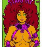 The Teen Titans - [G_Blaylocke] - Hot Alien Sex