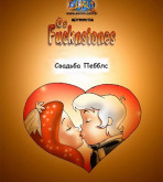 The Flintstones — [Seiren] — Os FucknStones Capter 2 — O Casamento de Prechita — Свадьба Пебблс