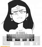 Wonder Woman - [Polyle] - 10 Hour Wonderloli