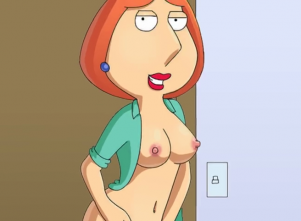 Family Guy & American Dad - XXX PARODY 04
