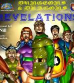 Dungeons & Dragons — [Seiren][Nill] — Revelations