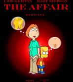 Family Guy — [Everfire] — The Affair Rated XXX
